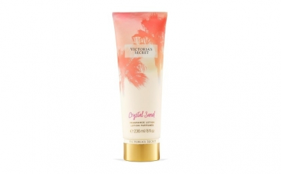 Fragrance Lotion - Crystal Sand