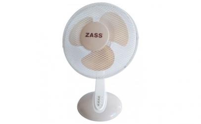 Ventilator de birou Zass ZTF 1201, 46W,