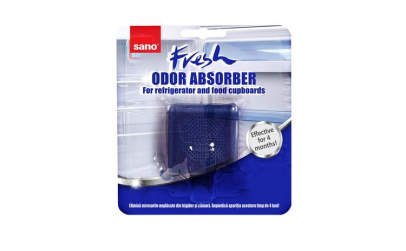 Absorbant mirosuri Sano Fresh Odour