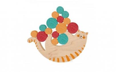 Miau   joc de echilibru