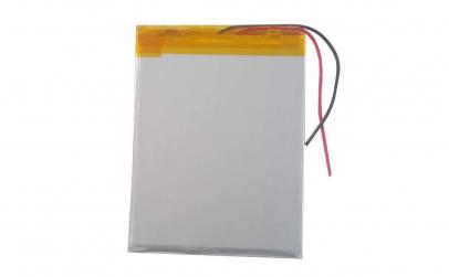 Acumulator Li-Polymer - 3,7 V