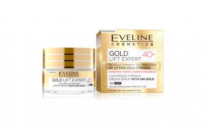 Crema luxurianta de intinerire Eveline