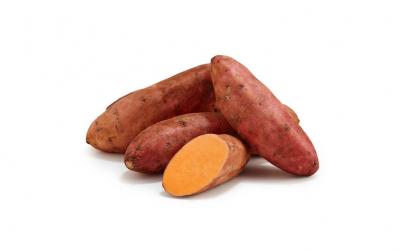 cartofi dulci, punga de 1kg