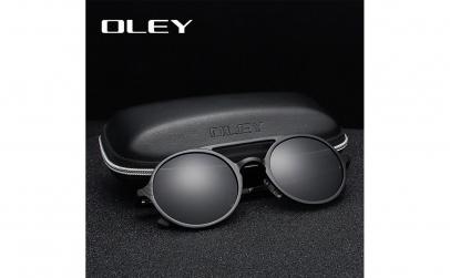 Ochelari de soare polarizati Oley retro