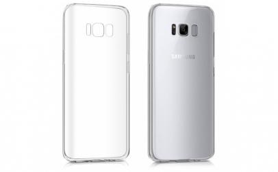 Husa Samsung Galaxy S8 Plus Silicon TPU