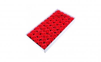 Set 50 Trandafiri de Sapun