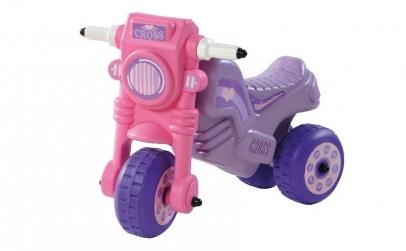 Motocicleta Cross pentru fetite