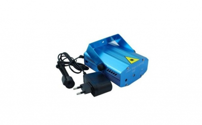 Proiector laser joc de lumini
