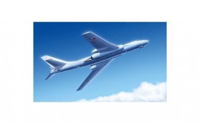 Macheta Trumpeter, Tupolev Tu-16 K-26