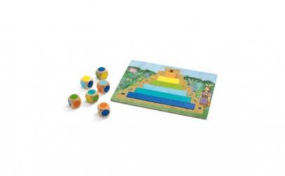 Tulum   joc de strategie pentru copii