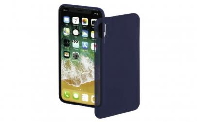 Husa pentru Iphone X/XS Bleu