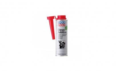 Aditiv Diesel 300 ml Liqui Moly