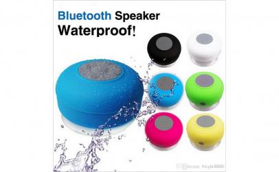 Mini boxa portabila waterproof