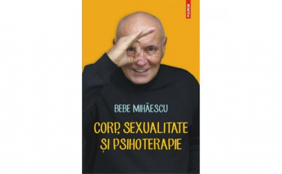 Corp sexualitate si psihoterapie - Bebe