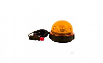 Girofar LED Kramp fix/magnet 12v/24v