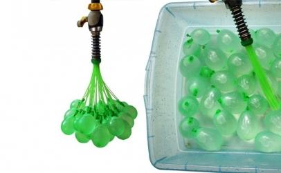 Set 111 baloane cu apa