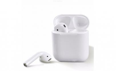 Casti Bluetooth Wireless Stereo i12 Fara
