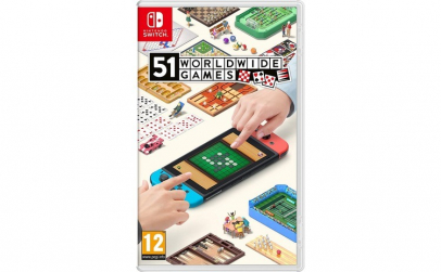 Joc 51 Worldwide Games pentru Nintendo