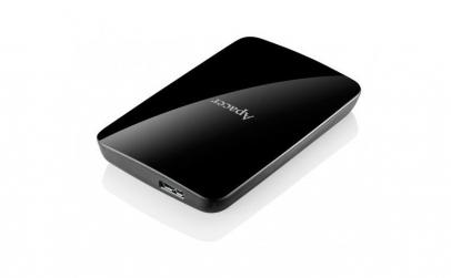 Hard disk 2.5   2TB USB 3.1, negru,