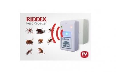 Aparat Riddex