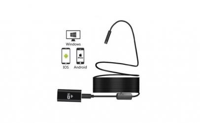 Camera endoscop cu conexiune Wireless