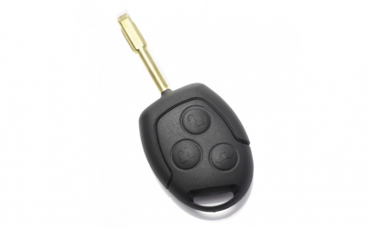 Ford   Carcasa cheie cu 3 butoane si