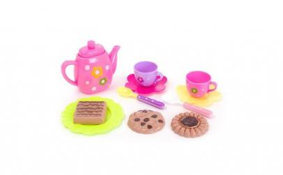 Set de joaca pentru copii, Ceainic +