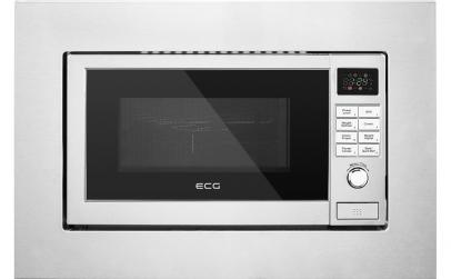 Cuptor cu microunde incorporabil ECG