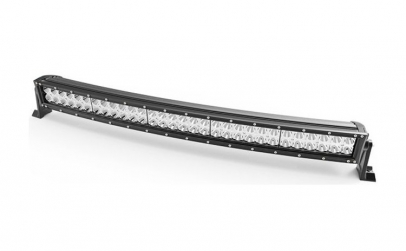 LED Bar Curbat 180W/12V-24V, 15300