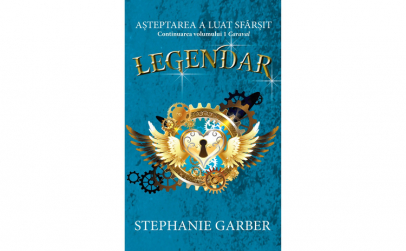 Legendar - vol II Caraval Stephanie