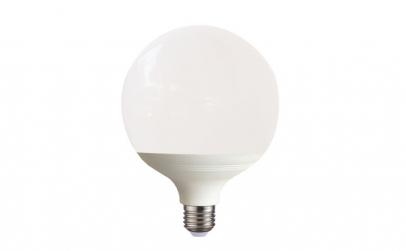 Bec cu led G120 E27 20W 230V lumina rece