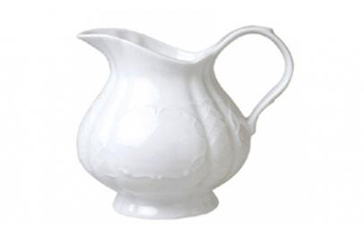 Cana pentru lapte din portelan Colectia
