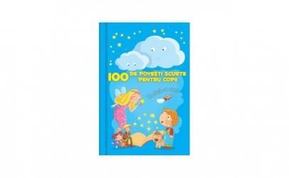 100 de povesti scurte pentru copii -