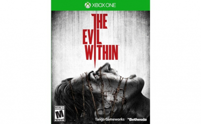 Joc The Evil Within pentru XBOX One