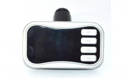 Modulator FM auto KCB-902, bluetooth