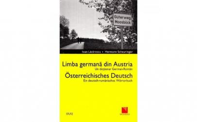 Limba germana din Austria - Ioan