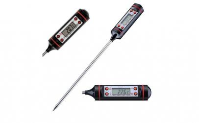 Termometru alimentar de insertie cu 4