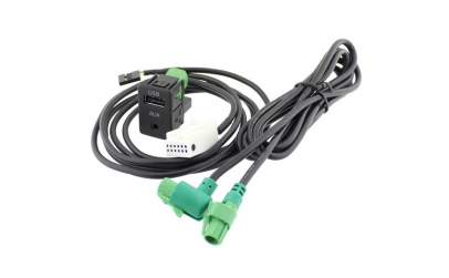 Cablu AUX USB, BMW seria 3, seria 5 -