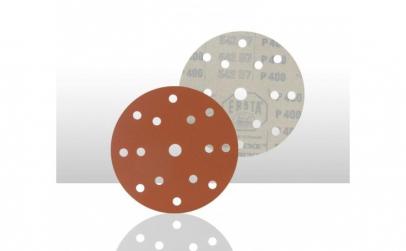 Disc abraziv ERSTA 542 15 gauri 150mm