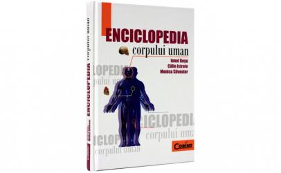 Enciclopedia corpului uman - Ionel Rosu