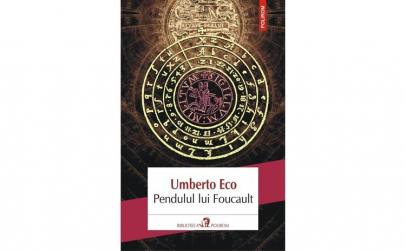 Pendulul lui Foucault - Umberto?Eco
