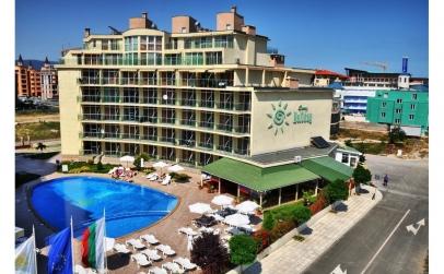 Aparthotel Sunny Holiday 3*
