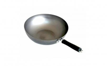Tigaie wok non-stick, Grunberg