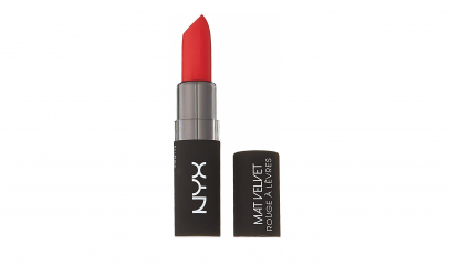 Ruj mai NYX Velvet Matte 11 Blood Love