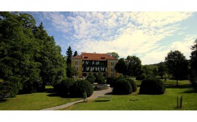 Zabola Estate - Castelul Mikes 2*