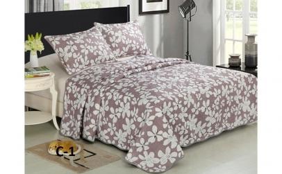 Cuvertură de pat matlasata