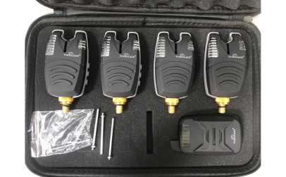 Set Senzori 4+1 model 2019 cu penar
