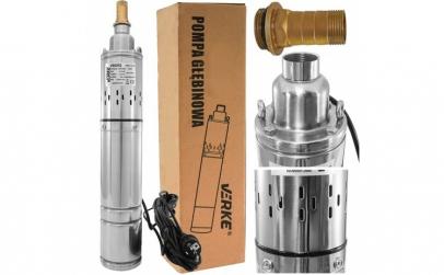 Pompa submersibila 1800 l/h 750 W 100m