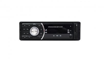 Radio MP3 player auto 1204/1208e, 45Wx4
