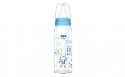 Biberon din sticla, pentru bebelusi